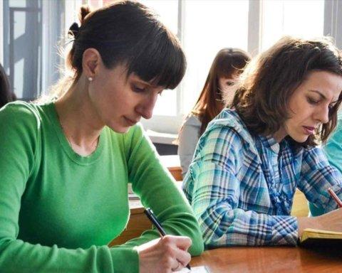 ВНО 2020: началась регистрация на пробное оценивание
