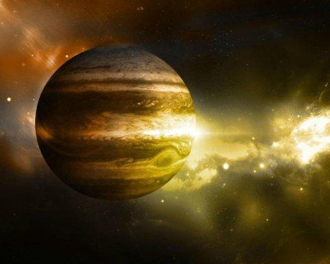 Астроному вдалося зафіксувати рідкісне явище на Юпітері: дивовижні фото