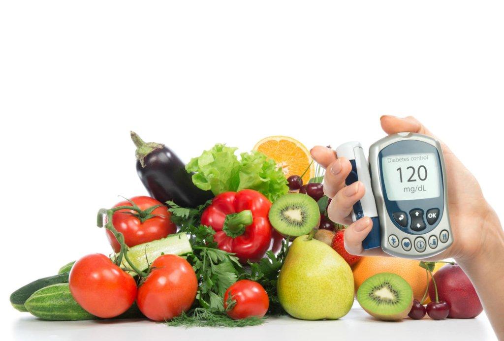 Дієта при цукровому діабеті: що можна і не можна вживати