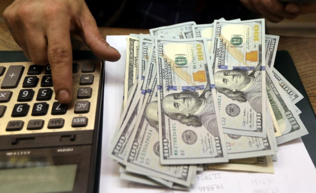 Доллар замер: курс валют на 15 февраля