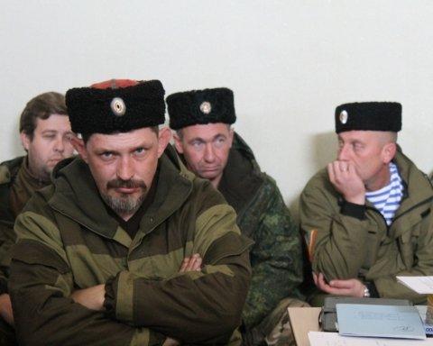 """У """"ЛНР"""" почалися серйозні проблеми між бойовиками та окупантами з РФ: цікаві подробиці"""
