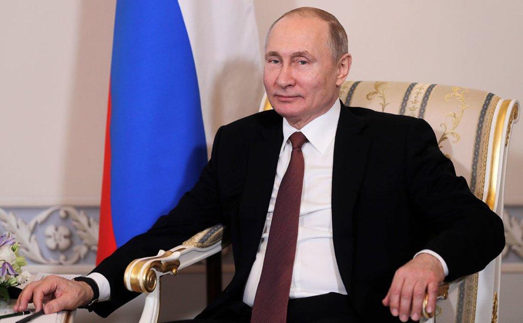У Росії відповіли на пропозицію Зеленського зустрітися з Путіним у будь-якій точці Донбасу