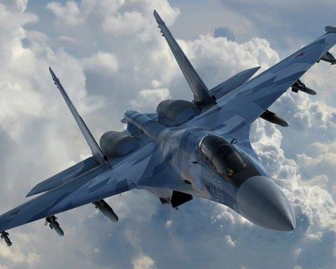 Индия потеряла истребитель российского производства: первые подробности