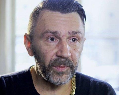 Шнуров посвятил стихотворение умершему шансонье Вилли Токареву