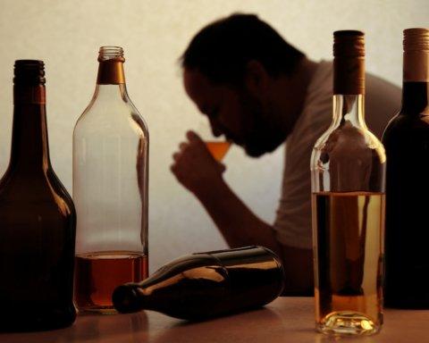 Медики выявили вред еще и от пассивного алкоголизма