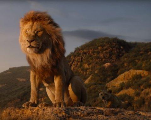 """""""Король Лев"""" став найкасовішим за всю історію анімації"""