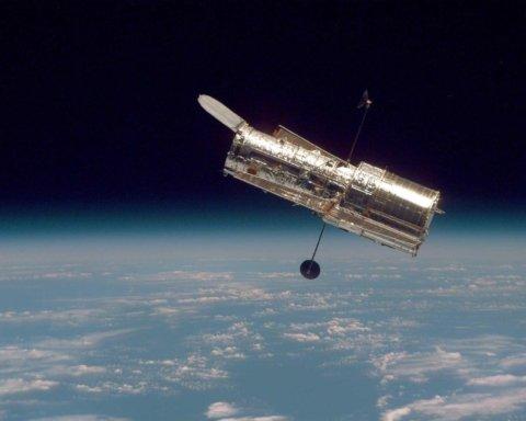 У NASA показали шикарний знімок із телескопу Hubble