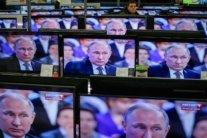 Російська пропаганда вигадала новий фейк:  Львівщина начебто зібралась до РФ