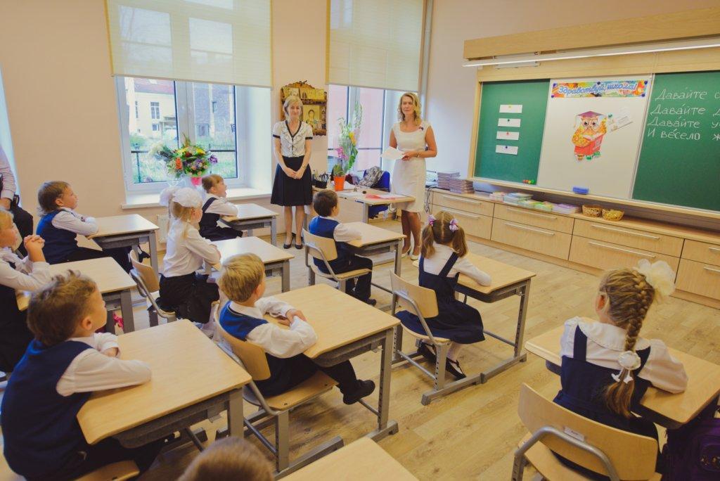 Проверка состояния украинских школ показала шокирующие результаты