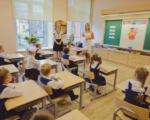 Перевірка стану українських шкіл показала шокуючі результати