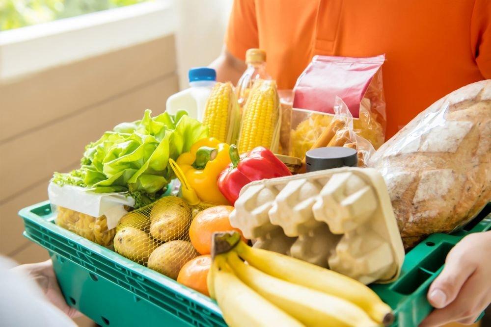 Медики розповіли українцям, як правильно харчуватися під час пандемії COVID-19