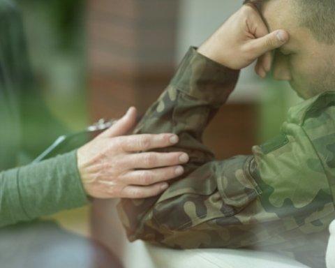 Супрун научила украинцев бороться с посттравматическим синдромом