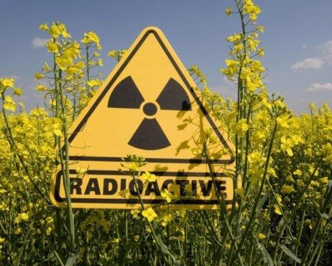 Появились жуткие подробности о радиоактивном взрыве в России