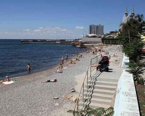 На всех пляжах Одессы внезапно запретили купаться: в чем дело