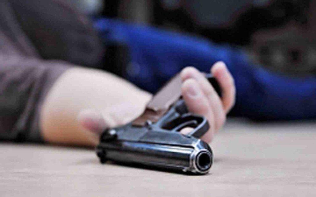 Убил жену и застрелил себя: на Житомирщине произошло жуткое ЧП