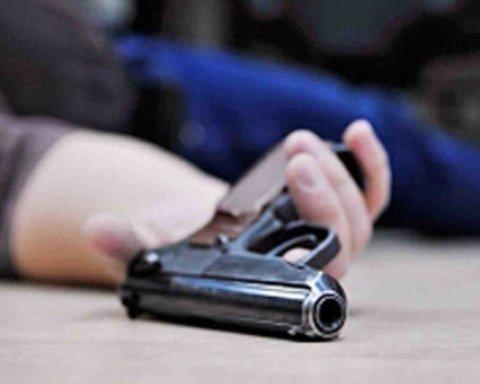 Вбив дружину та застрелив себе: на Житомирщині сталася моторошна НП