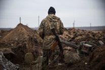 Боевики не прекращают гатить по позициям ВСУ: что известно