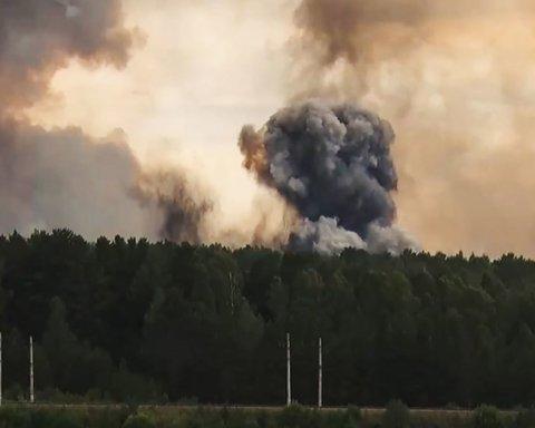 В деле о взрывах под Архангельском произошел неожиданный поворот