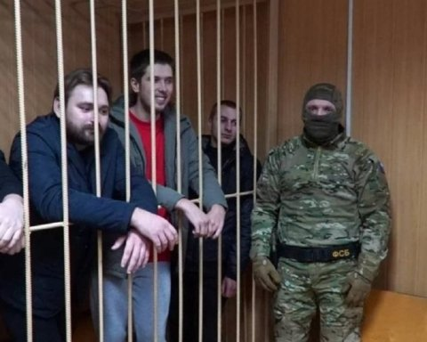 Изменился формат обмена пленными между Россией и Украиной