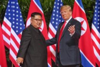 Безумный Ким запустил сразу две ракеты в сторону Японского моря: США недовольны