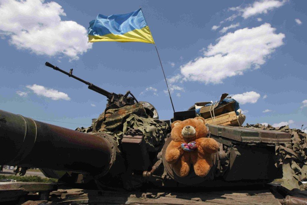 Боевиков на Донбассе уличили в использовании российского оружия