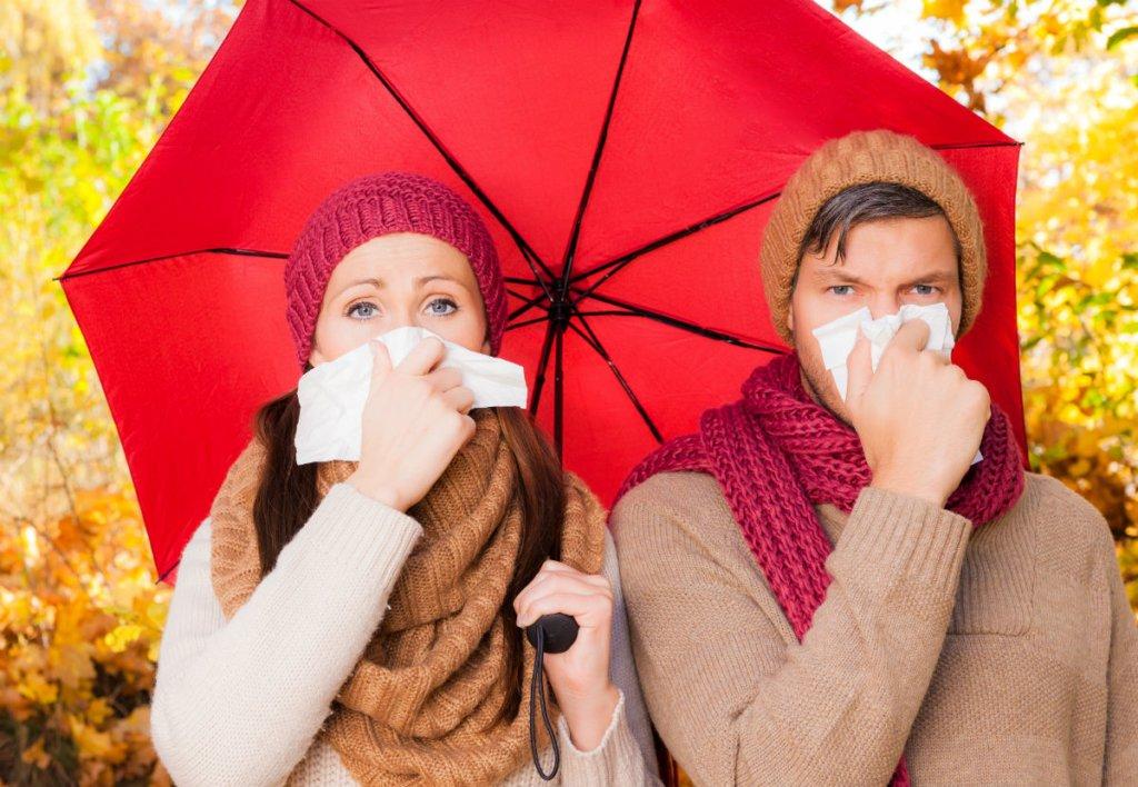 Медики рассказали, каким образом сохранить иммунитет осенью: что известно