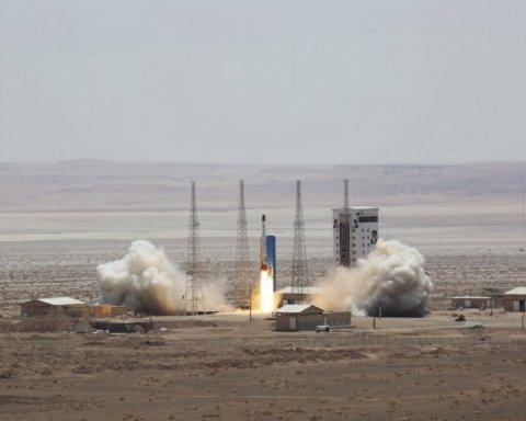 В Ірані стався вибух на космодромі: з'явилися перші фото з місця НП