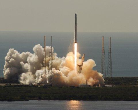 Штати провели перше випробування ракети, яка підпадала під ДРСМД