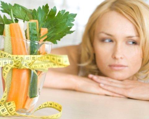Як схуднути назавжди: вчені назвали 5 найкращих дієт