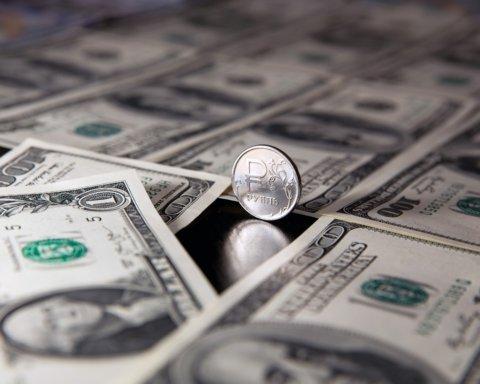 В Росії забили паніку через здешевшання нафти: рублю прогнозують повний крах