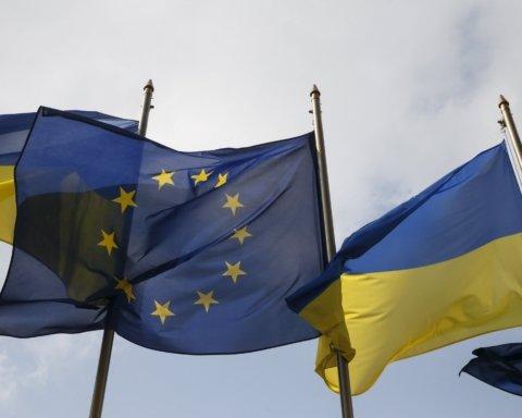 Евросоюз похвалил Украину за прогресс в реформировании образования