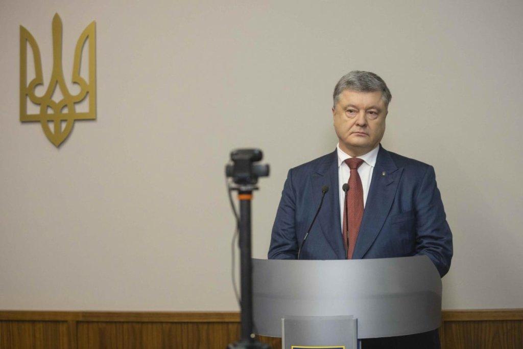 Суд над Порошенком: екс-президент відмовився давати свідчення