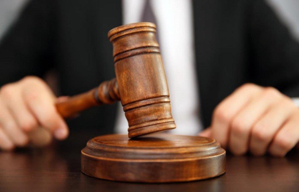 Херсонский суд разрешил отпустить крымского сепаратиста под залог