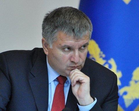 Аваков уволил руководителей полиции сразу в четырех областях: первые подробности