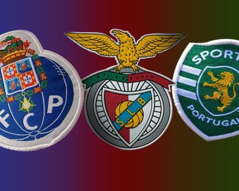 """Телеканали """"Спорт 1/2"""" анонсували показ трьох європейських чемпіонатів і матчів Челсі"""