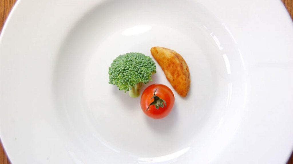 Эта диета позволит худеть на килограмм ежедневно