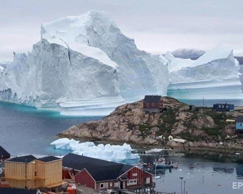 Трамп о «покупке» Гренландии: просто большая сделка с недвижимостью