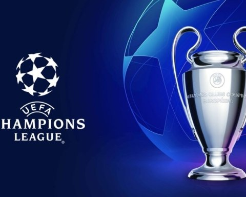Ліга чемпіонів: результати перших матчів 3-го кваліфікаційного раунду