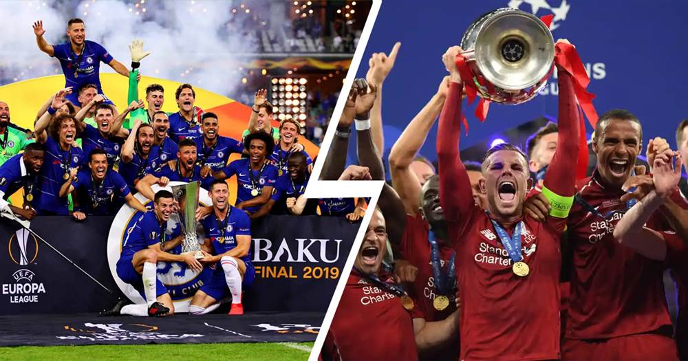 Ліверпуль - Челсі: котирування букмекерів на матч за Суперкубок УЄФА -