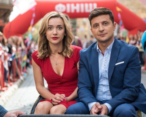"""НАБУ закрило провадження щодо """"Кінокварталу"""" Зеленського: названо причину"""