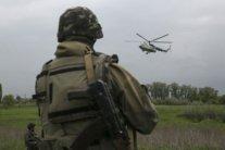 Бойовики поранили трьох бійців ООС на Донбасі