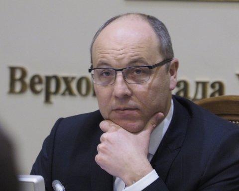 Трагедия 2 мая в Одессе: против Парубия открыли дело