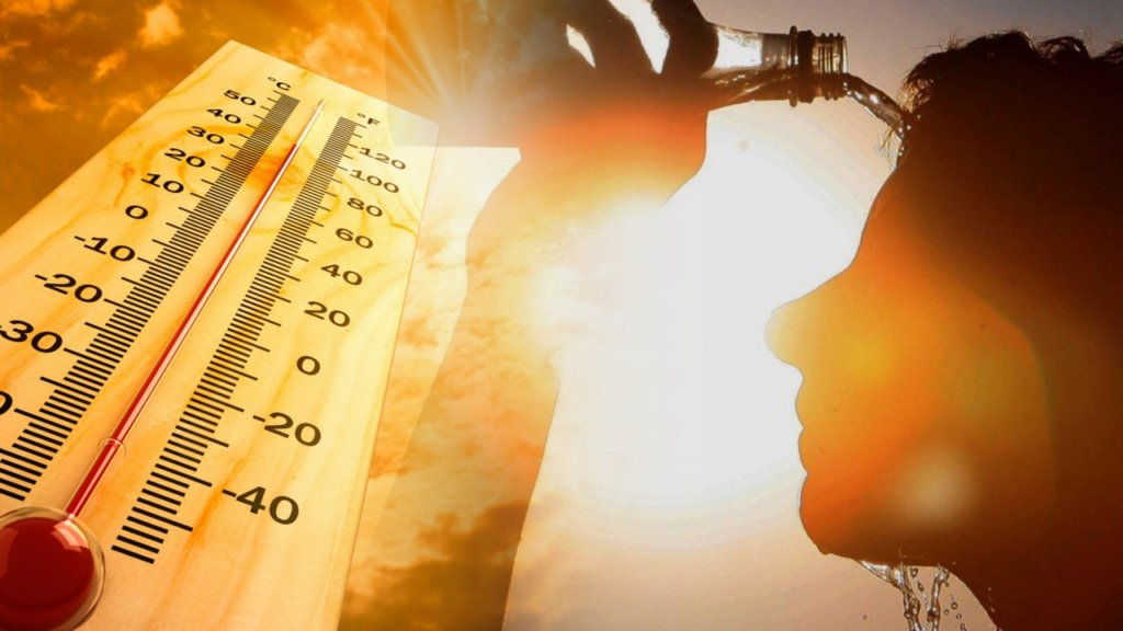 До 35 градусов и грозы: синоптики обновили прогноз погоды на сегодня