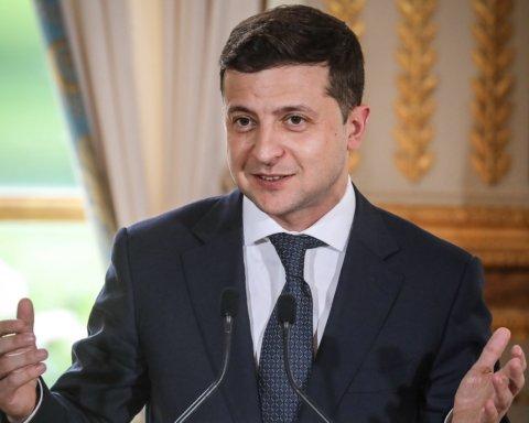 Зеленський попросив литовців взяти участь у відновленні Донбасу