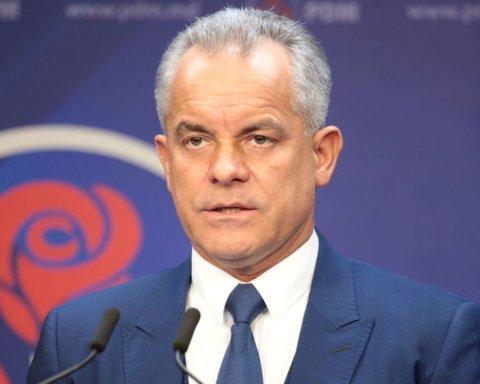 """У Москві заарештували друга Порошенка і """"екс-володаря"""" Молдови"""