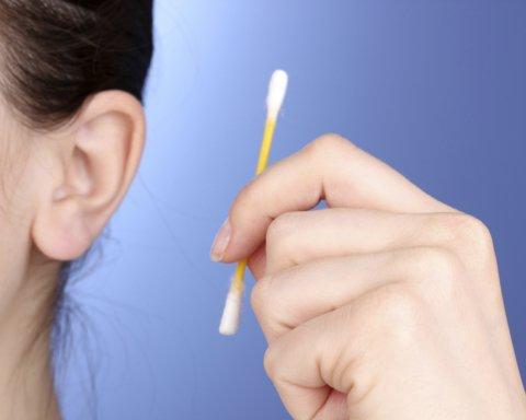 ЛОР рассказал, почему не стоит пользоваться «ушными» палочками