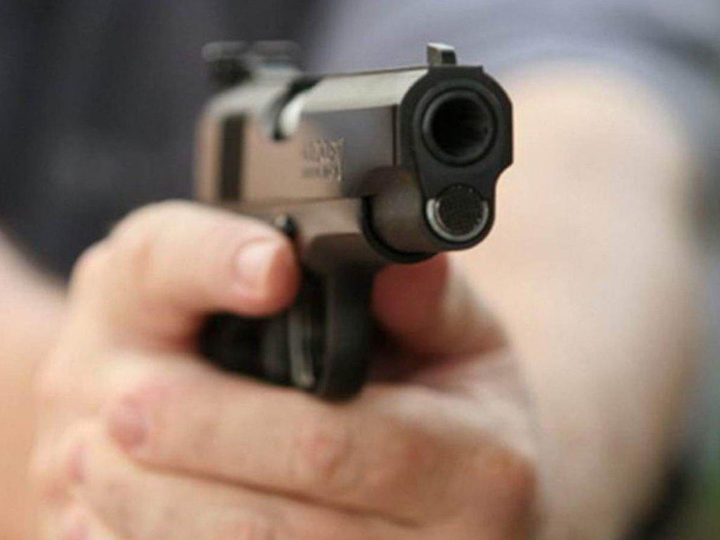 Двоє неадекватних дніпрян влаштували стрілянину: що відомо