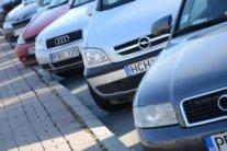 Владельцам «евроблях» изменили правила растаможки авто