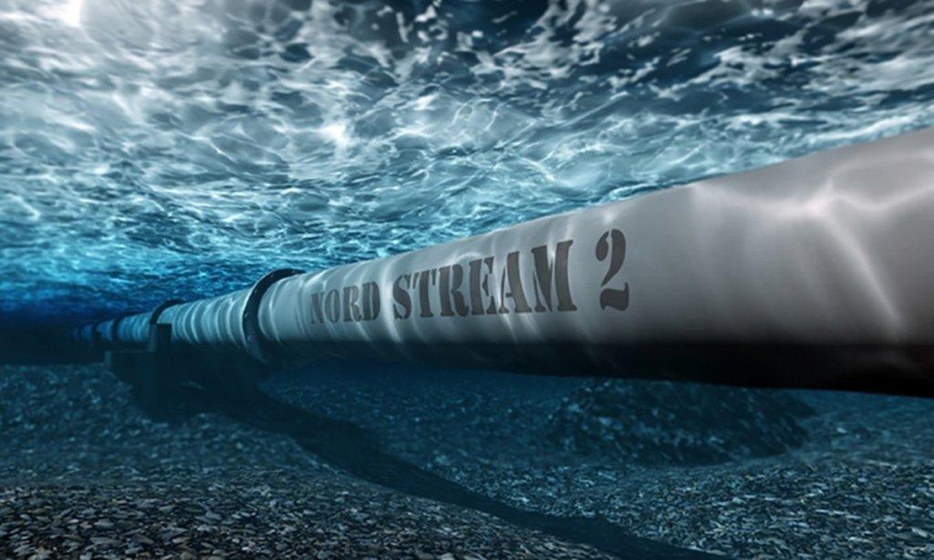 России разрешили достроить «Северный поток-2»: что известно