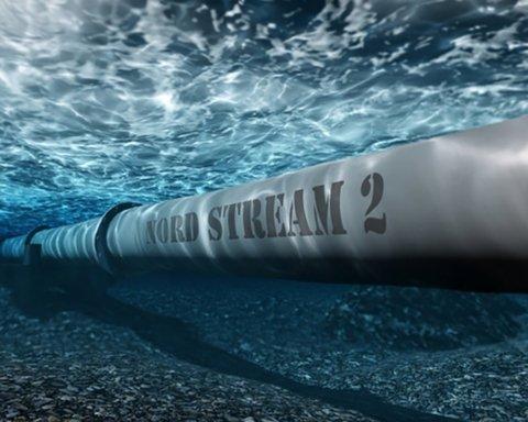 Зеленский сделал резкое заявление о согласии Дании на «Северный поток-2″